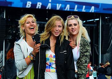 23起性侵4起强奸发生后,瑞典最大音乐节取消