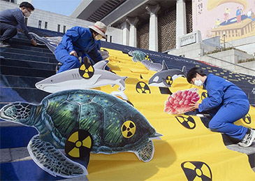 日方辩称在人权理事会讨论核污水排海不合适,中方回击