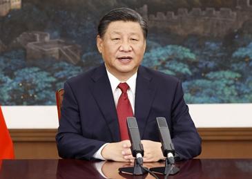习近平:中国不再新建境外煤电项目