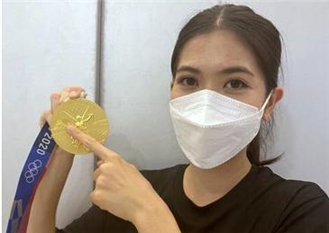 要求更换!泰国运动员的东奥金牌也…
