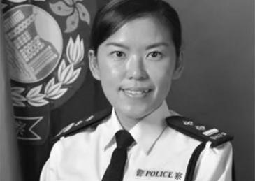 港警高级督察殉职案,广东警方抓获嫌疑人