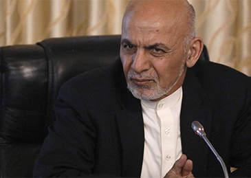 阿塔:本想通过谈判接管喀布尔,但前总统逃跑后出现权力真空
