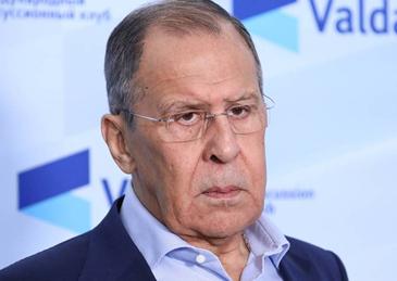 """""""俄罗斯曾做好谈判准备,但北约根本无视我们"""""""